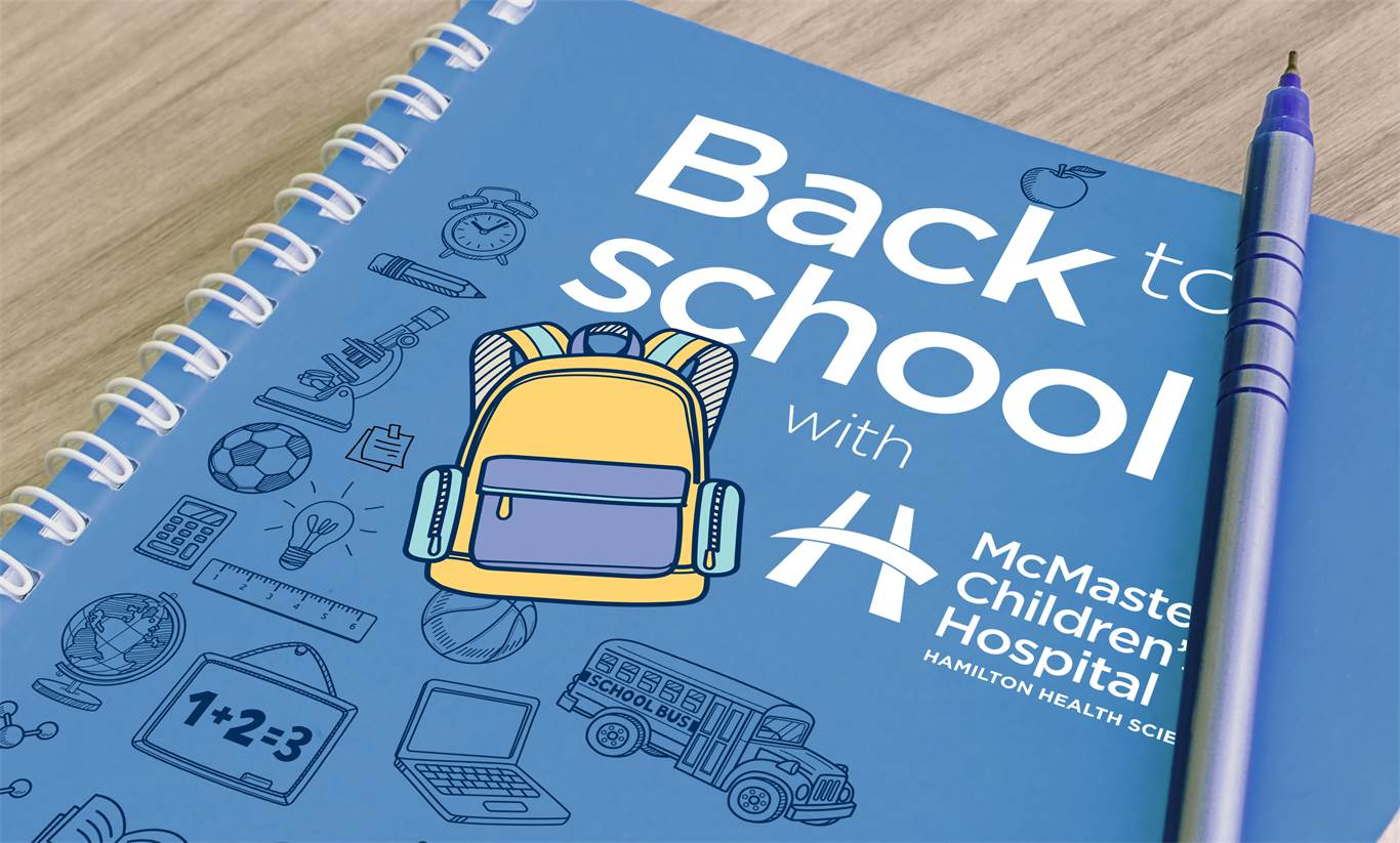 Banner Image for Back to School handbook for parents