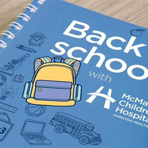 Back to School handbook for parents